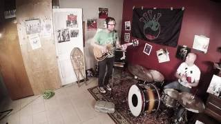 ENTER THE HAGGIS: BASEMENT (Official Video)
