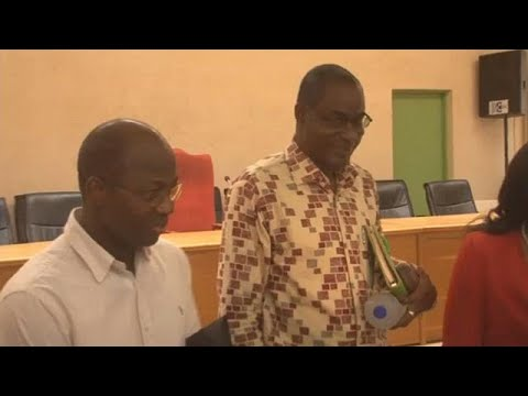 Burkina Faso Sets Date For Alleged 2015 Coup Masterminds