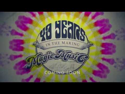 40 Years in the Making: The Magic Music Movie - 30 second trailer