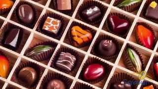mango chocolate