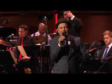 Rubén Blades con Jazz at Lincoln Center Orchestra y Wynton Marsalis | PEDRO NAVAJA