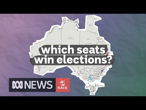 Why Only A Few Seats Really Matter In An Election   Politics Explained