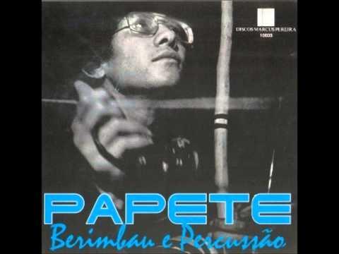 Pepete - Berimbau e Percussão (1975) - Completo/Full Album
