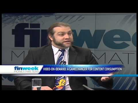 Video-on-demand: A game changer for content consumption