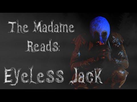 Sassy Scarecrow Reads: Jeff the Killer - Children's Tears ...