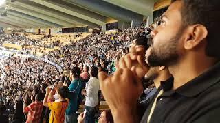 Real Madrid Fifa club world cup final celebration Abudhabi....