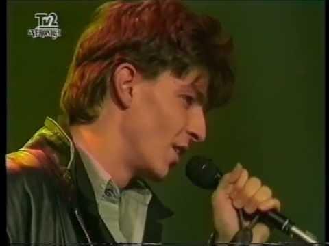 Clouseau - Daar gaat ze [Countdown,1990]