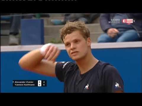 Alexander Zverev - Yannick Hanfmann_2r. BMW Open-2018_part-01