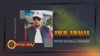Pop Ambon Terbaru 2019_IKA JANJI_PIETER & NYAIKARA SOUISA_ ( Official Video ) [ HD ]
