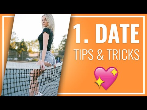 First Date What To Do? 13 Awesome First Date Ideas