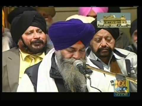 Eh Jo Duniya - Bhai Inderjit Singh
