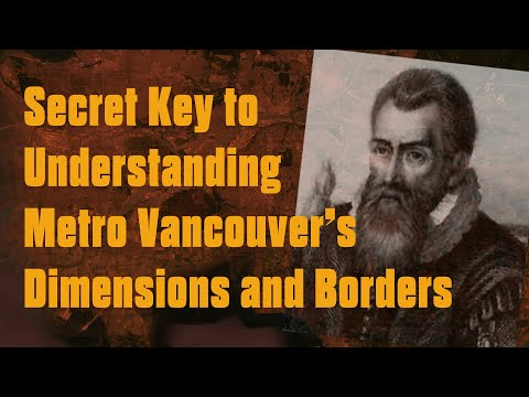 Living in Gunter's World: Metro Vancouver History