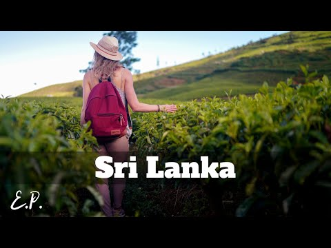 Sri Lanka - 8 Must See Destinations in 2 Weeks
