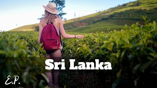 Sri Lanka - 8 Must See Destinations in 2 Weeks