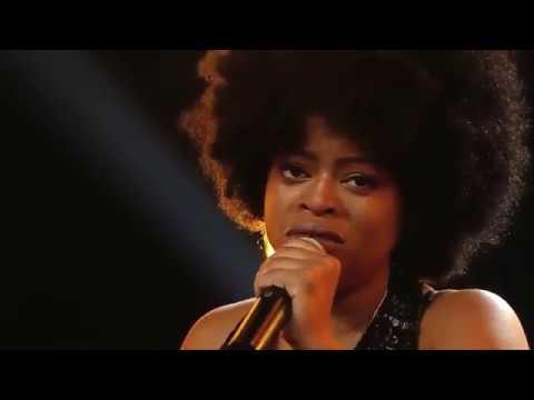 "Minenhle ""Minnie"" Ntuli On Idols SA Top 16 - Profile"