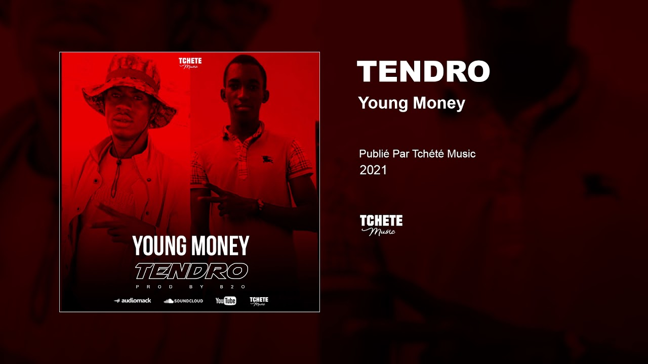 YOUNG MONEY - TENDRO