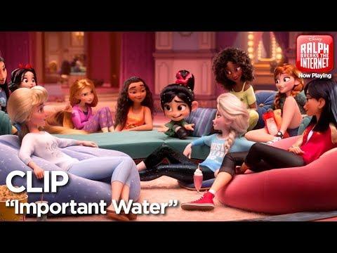Vanellope Von Schweetz Gets Her Disney Princess Song In 'Ralph Breaks The Internet' – Exclusive Video