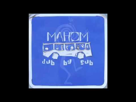 Mahom - Lettre à la Planète Ft Fedayi Pacha