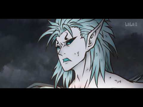 Download Fog Hill of the Five Elements - Xuan vs Beast of Wrath