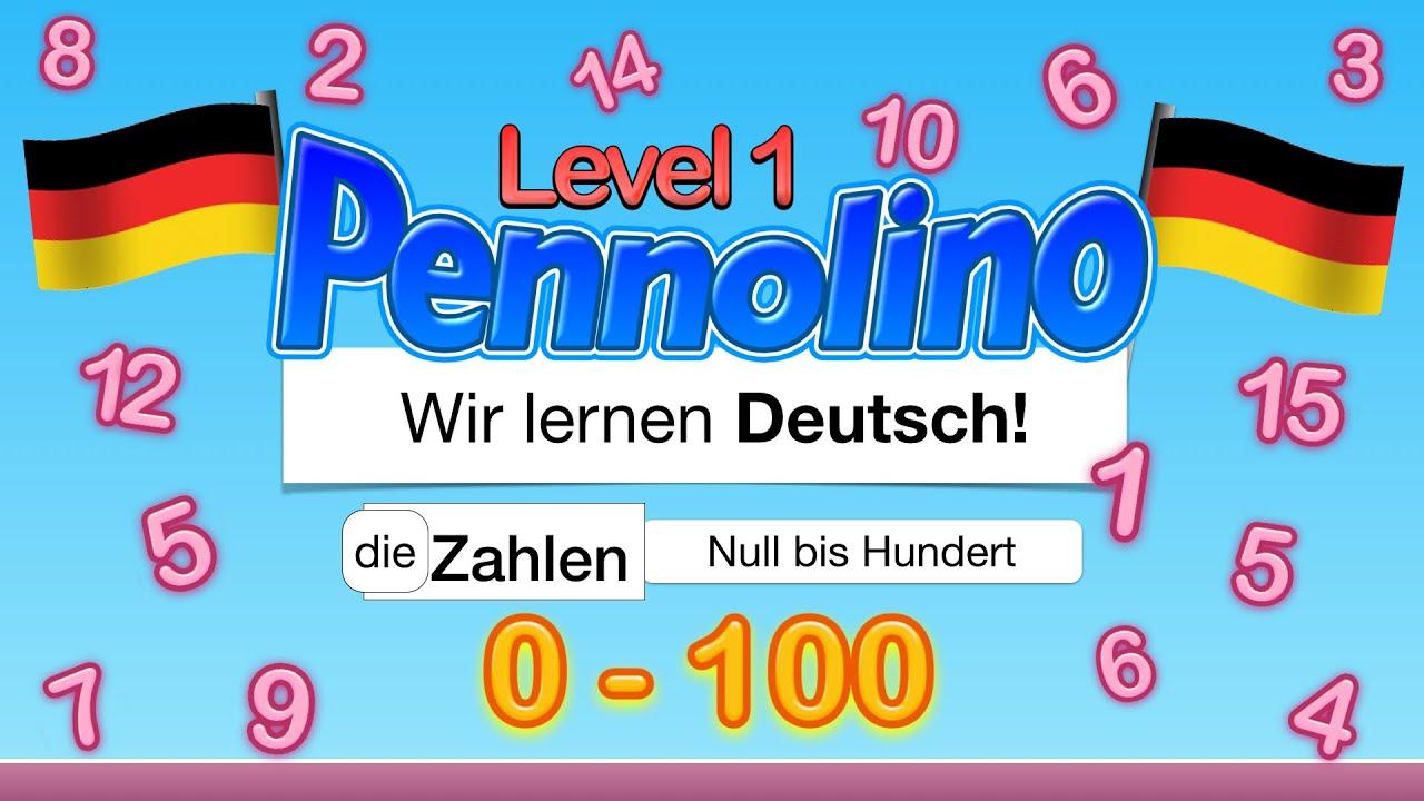 Counting Deutsch