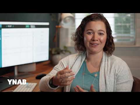 Make a Credit Card Payment   Using Your YNAB Budget   Lesson 1.6