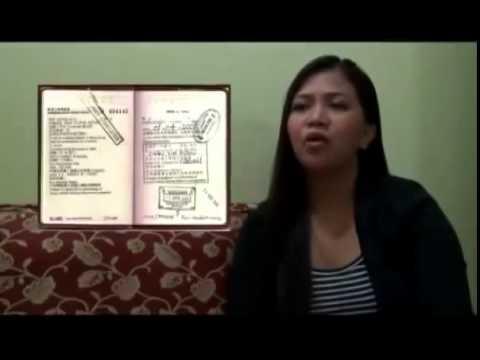 AIM GLOBAL CRISTINA GANNABAN SUCCESS STORY  FORMER OFW IN HONGKONG