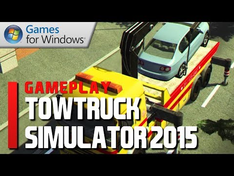 Full download towing simulator