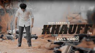 Khauff (Gopi Sandhu) Mp3 Song Download