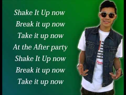 After Party lyrics