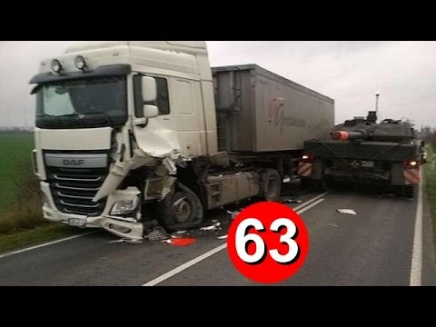 Car Crashes Compilation # 63 - 2017 NEW - CCC :)