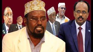 WARARKII Ugu Dambeeyay ee Somalia Muqdisho J Land P Land Galmudug H Shabelle oo