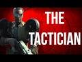 The Tactician - Fallout 4 Builds