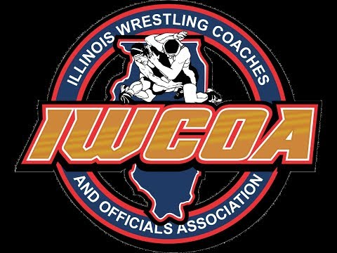 "2018 IWCOA Convention - Mr. Sam Knox - IHSA Wrestling ""Hot Topics"""