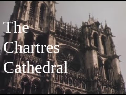 Chartres Cathedral -
