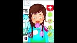 crazy doctor free kids game android gameplay
