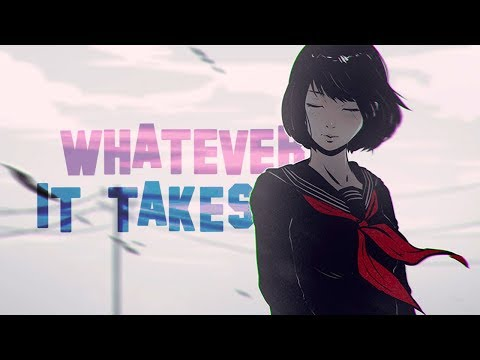 MEP  AMV  Imagine Dragons  Whatever It Takes