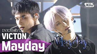 Download Mp3 Victon 빅톤  - Mayday @인기가요 Inkigayo 20200607