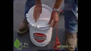 Гидроизоляция крыш: бутилкаучуковая мембрана(Какие преимущества бутилкаучуковой пленки (мембраны) перед другими материалами, применяющимися для гидрои..., 2011-11-24T22:37:07.000Z)