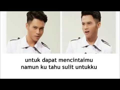 UBAY - Falling In Love (Lirik)
