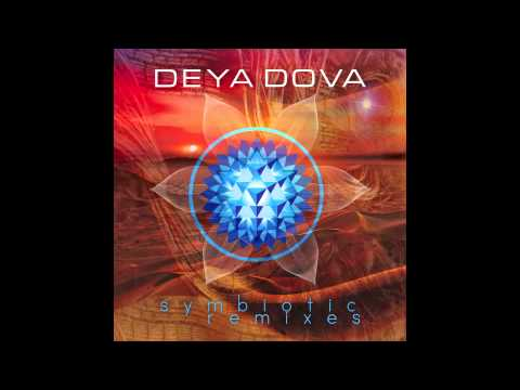 Deya Dova - Footsteps In The Stars Temple Step Project & DJ Dakini Remix