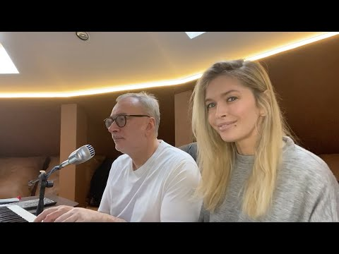Вера Брежнева и Константин Меладзе - Хорошие Новости [Live Version]