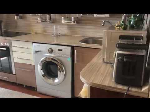 Белгород, просторная 1 комнатная квартира с хорошим ремонтом в кирпичном доме, в районе Сити-молла
