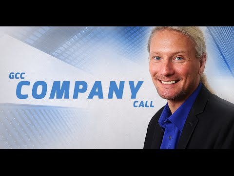 GCC Company Call 2