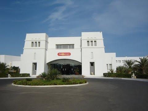 Hotel Palm Beach à Djerba