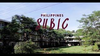 Piñol Family - Subic Vacation