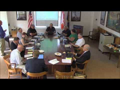 OBPA Board Meeting 9 10 14