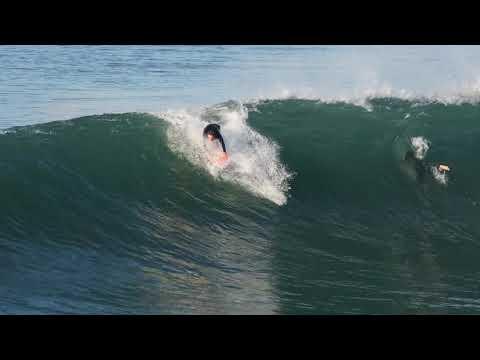 Hurricane Rosa Northside HB ( Raw Footage )