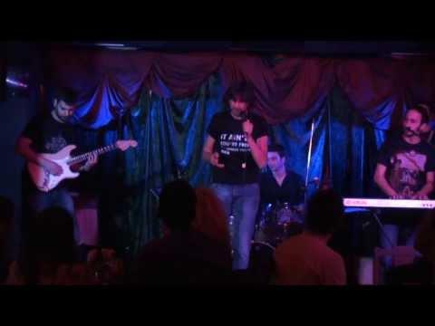 Από Λάθος (Apo Lathos Band) - Έπαψες Αγάπη να Θυμίζεις, Live @ Cabaret Voltaire 17-5-2013