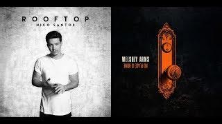 Rooftop Vs. Sanctuary (Mashup) - Nico Santos, Welshy Arms