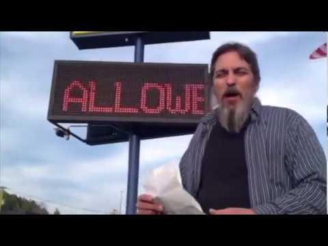 Oak Ridge business owner battling city over signage